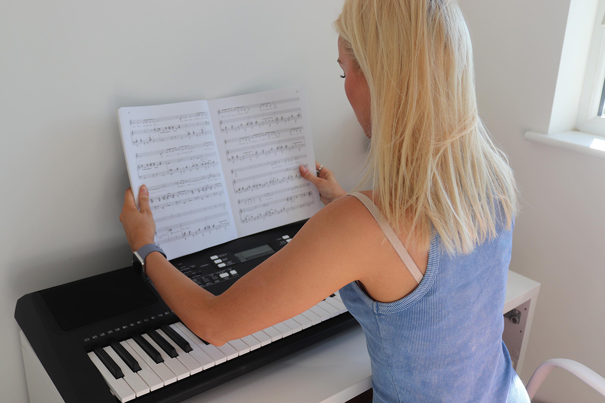 Reading Music for Musical Theatre Performers