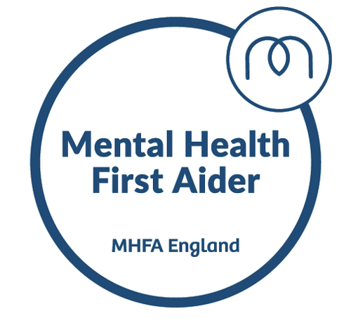 Mental Health First Aider